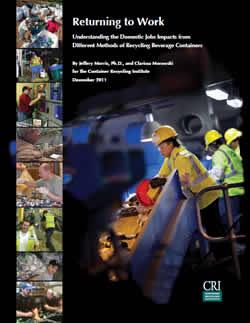 CRI Jobs Report